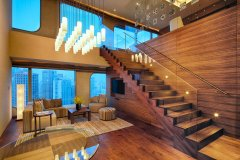 Andaz Hyatt Hotel Xintiandi, Large Dulex Suite 6 months stay