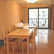Executive apartment with balcony in Territory Shanghai - Jing