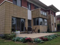 4BR Villa in Songjiang near Line 9 Sheshan station