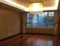 Unfurnished Luxury Apartment, Top Equipped