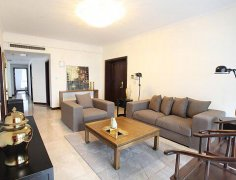 Spacious & modern 3BR Apartment near Xintiandi
