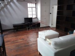 Wonderful Apartment in lovely old house in FFC