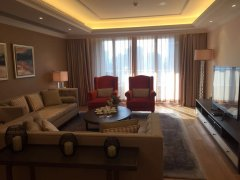 High-End Service Apartment in Jing'an