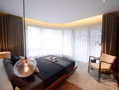 High-Quality 3BR Service Apartment in Shanghai Downtown