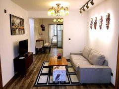 Renovated 2BR Apartment in French Concession