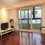 Modern 2BR Apartment for Rent in Jing'an