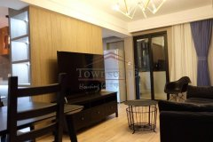 High-End Apartment above Hengshan Road
