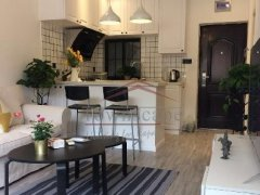 Sunny 1BR Apartment nr SH Library in French Concession