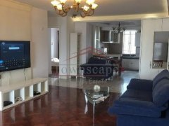 Spacious 2BRApartment with Potential in Jing'an