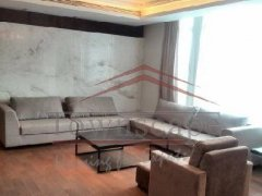 High-Quality 3.5BR Apartment w/Floor-Heating in Gubei