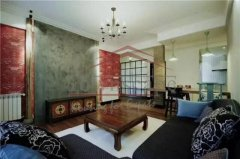 Gorgeous Old Apartment near K11, Fuxing Park