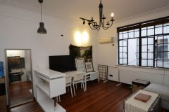 Cozy Lane House with Heating near Fuxing Park