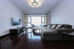 Fully furnished 3BR, 40th Floor Apartment in Lujiazui
