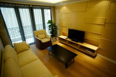 Exclusive Service Apartment in French Concession