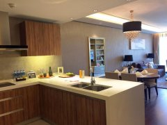 Upmarket Service Apartment 2BR,140sqm in Hengshan Road