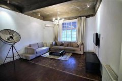 Superb 2BR Apartment in former French Concession