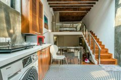 Perfected Loft Apartment in former French Concession