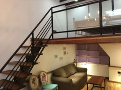1BR Loft with Shikumen Entrance and Yard