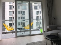 3BR Apartment with Floor Heating in Xintiandi