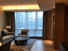 TOP Service Apartment beside Jingan Temple