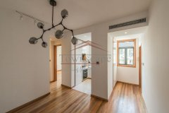 Floor-Heated 2BR Apartment in former French Concession