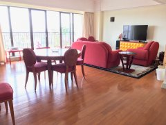 High-End 2BR Apartment in Hengshan Road