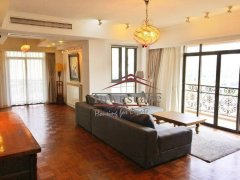 Spacious High-End 3BR Apartment in French Concession