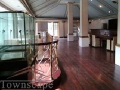 Historical garden House 380sqm high ceiling and terrace