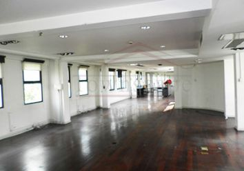 Huge office for rent on Shanxi Bei Road