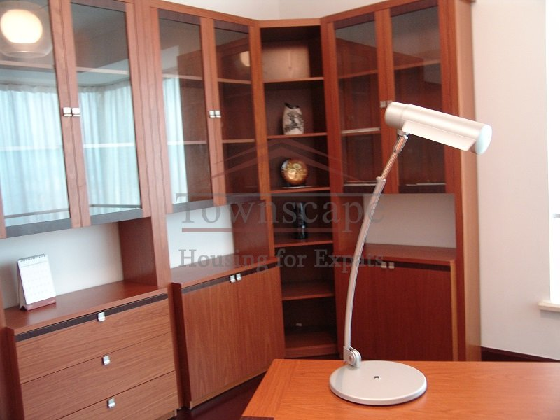 3 Br,brand new renovated,Shimao Lakeside Garden