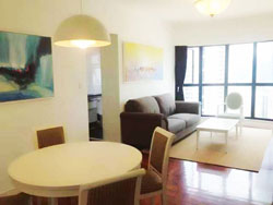 Xujiahui small but cozy and warm for rent near Franch Concess