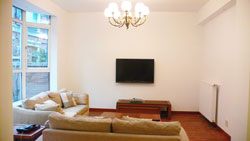 big renovated 4BR old apartment for rent near Nanjing west ro