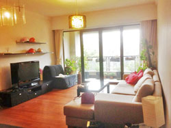 3 BR Lakeville Regency apartment for rent in Xintiandi