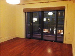 4 BR unfurnished apartment in French Concession