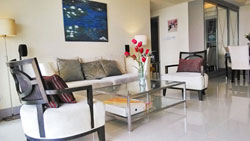 Well furnished Central residence apartment for rent