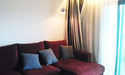 Renovated and fully equipped apartment in Ambassy Court Shang
