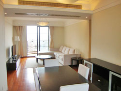 4 BR High floor apartment for rent in Oasis Riviera
