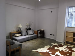Renovated apartment for rent on Anfu road