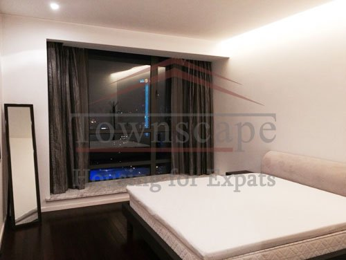 flats rent top of city Stylish high floor apartment for rent in Top of City
