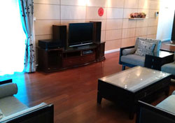 Nice fully furnished apartment for rent in Oriental Manhattan