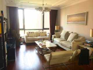 shama luxe shanghai High quality bright apartment for rent in Shama Luxe, French Concession