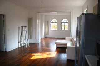 unfurnished apartment Exclusive large lane house near French Concession Shanghai
