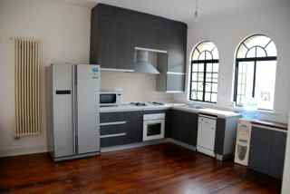 yuyuan road Exclusive large lane house near French Concession Shanghai