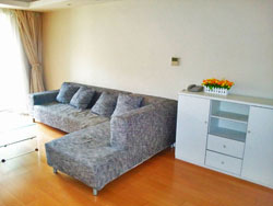 Nice and bright apartment for rent in Xujiahui