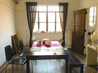 french concession apartment Stylish French apartment for rent in French Concession