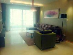 Floor heated apartment with balcony available for rent in Cit
