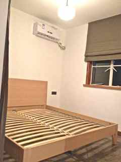 single expat accommodation shanghai Homely apartment for rent in French Concession