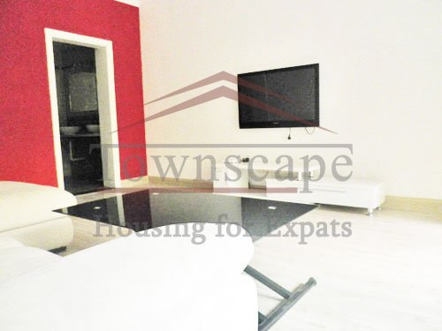 ffc renoveted flat Spacious apartment for rent in silent area