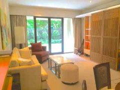 Bright Lakeville Apartment with Garden available in Xintiandi