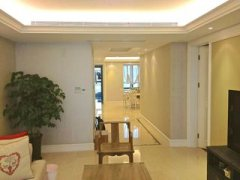 Super Luxury apartment for rent in the Palace Shanghai